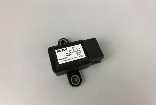 Bmw e39 e46 e53 sensor captor rotação velocidade original!