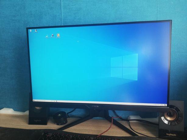 Monitor Gigabyte AORUS AD27QD WQHD HDR 144hz FreeSync 1440p IPS DCI-P3