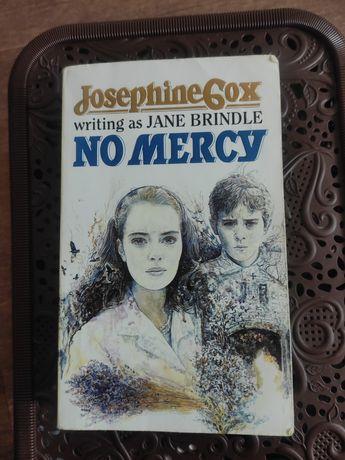 No Mercy, автор Жозефіна Кокс