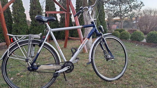 Sprzedam rower SPARTA ALU koła 28