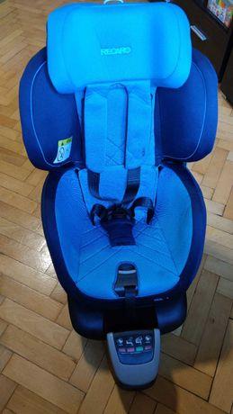 Fotelik samochodowy  RECARO ZERO.1; 0-18 kg