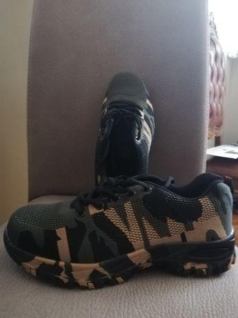 Botas proteção