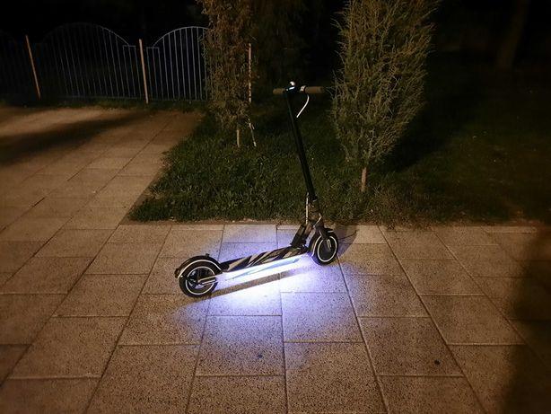 RGB подсветка для электросамокатов, вело/мото техники