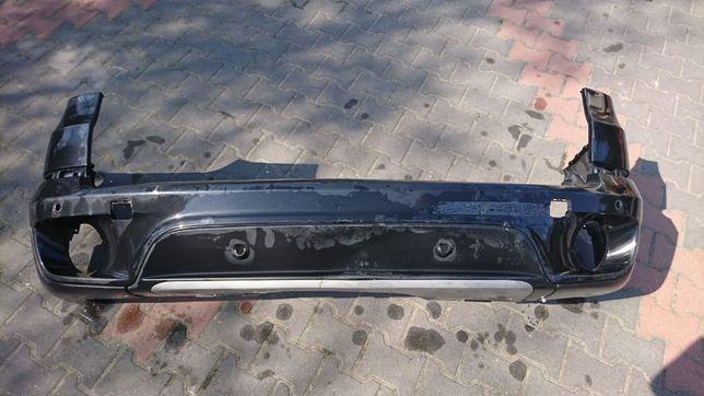 BMW X5 E70 Zderzak Tyl Tylny Pdc Dyfuzor