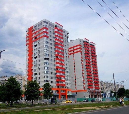 В продаже 2к.кв в ЖК Черёмушки LS-5