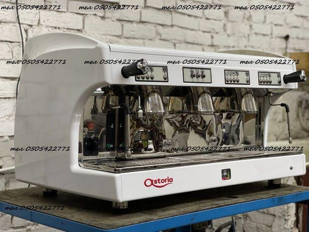Профессиональная кофемашина Astoria Perla