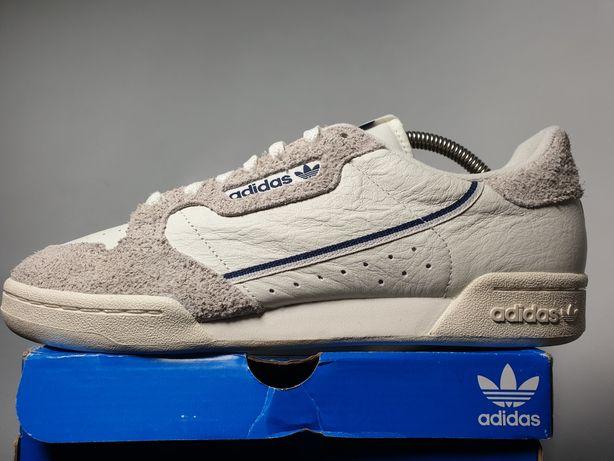 P30 buty trampki sportowe adidas continental r 44