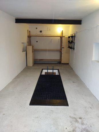 Garaż do Wynajęcia w Stalowa Wola przy ul. Energetyków