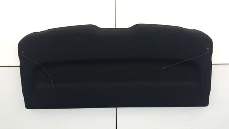Peugeot 208 II 19-> nowy model - półka tylna bagażnika