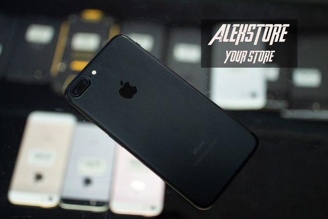 iPhone 7 Plus 32/128/256GB Оригінал з США - 5/5C/5S/6/6+/6S/7/7+/8/8+/