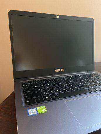 Продам ноутбук ASUS Vivobook S13 X411U