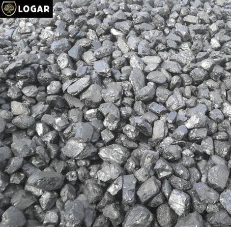 Węgiel orzech wysokokaloryczny (luzem/worki 25 Kg; min. 27 mj)