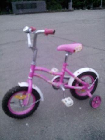 Велосипед Штерн для девочки