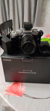 Fujifilm X-T3 фотоаппарат