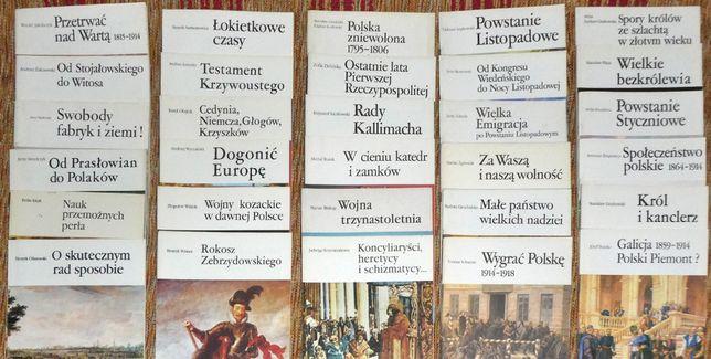 Dzieje narodu i państwa polskiego