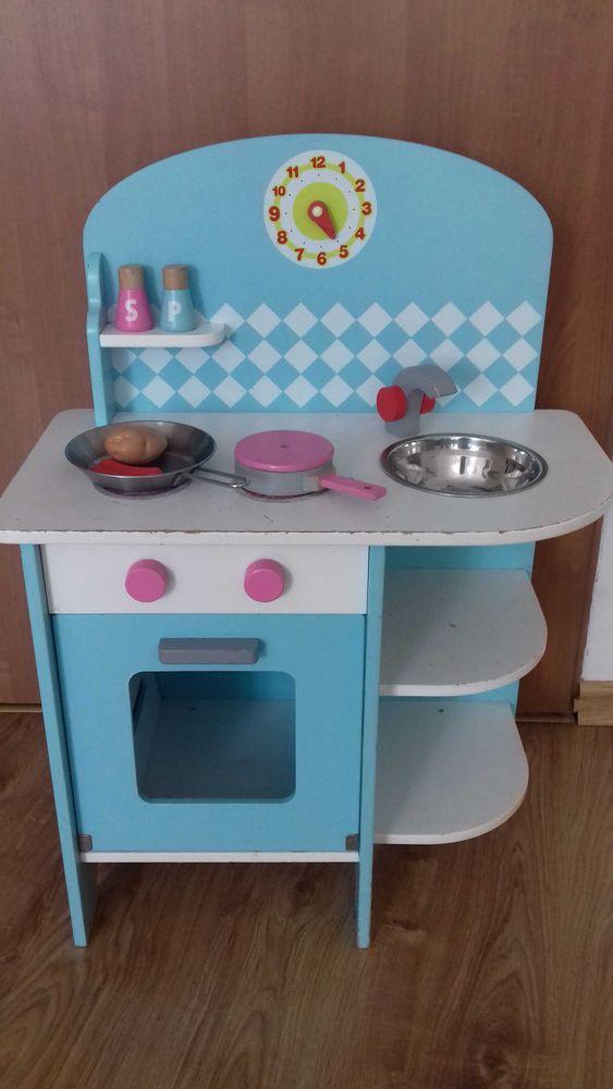 kuchnia dla dzieci do zabawy Ostrów Wielkopolski - image 1