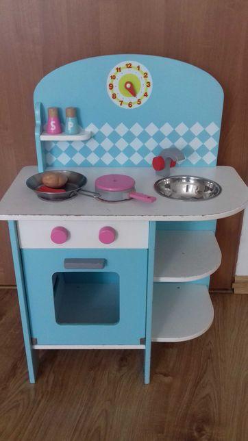 kuchnia dla dzieci do zabawy