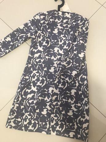 Sukienka FORSETI trapez 40 L