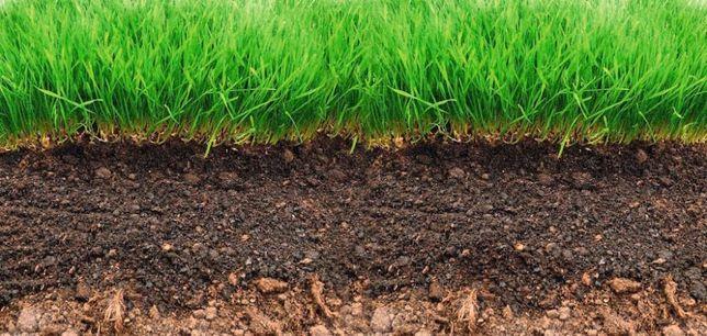 OSTATNIE DNI Ziemia ogrodowa CAŁE AUTO 12 m3 16 ton dobrej jakości