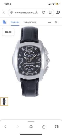 Наручные часы Chronotech, годинник наручний, оригінал.