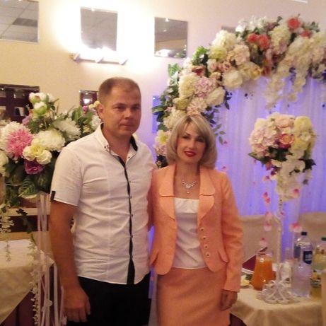 Тамада-ведущая+Диджей+ вокал на свадьбу, юбилей. Харьков