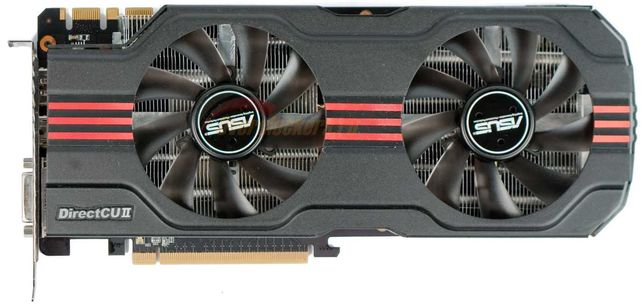 Asus PCI-Ex GeForce GTX 570 1280MB