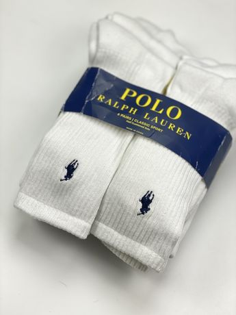 носки polo ralph lauren lacoste tommy