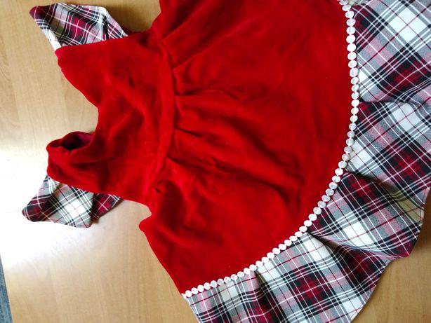 Ubranka TANIO dziewczynka