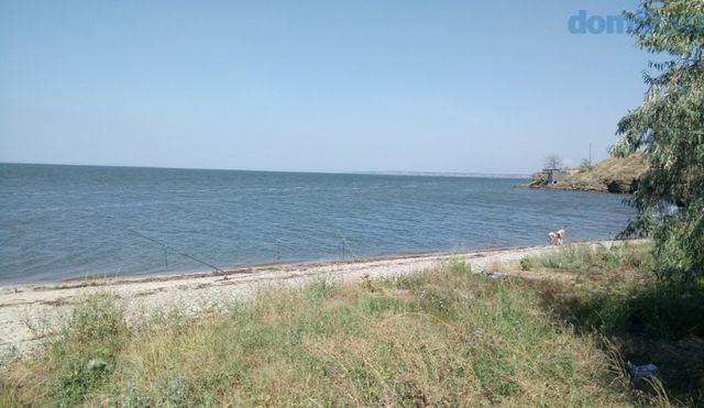 Участок, Овидиополь, СТ
