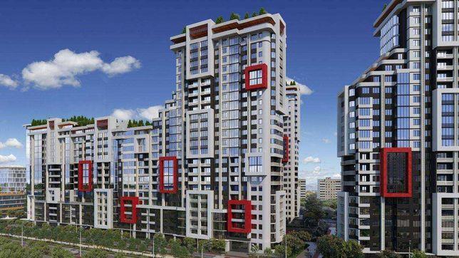 Продам однокомнатную квартиру в сданном ЖК на Таирова. Рассрочка