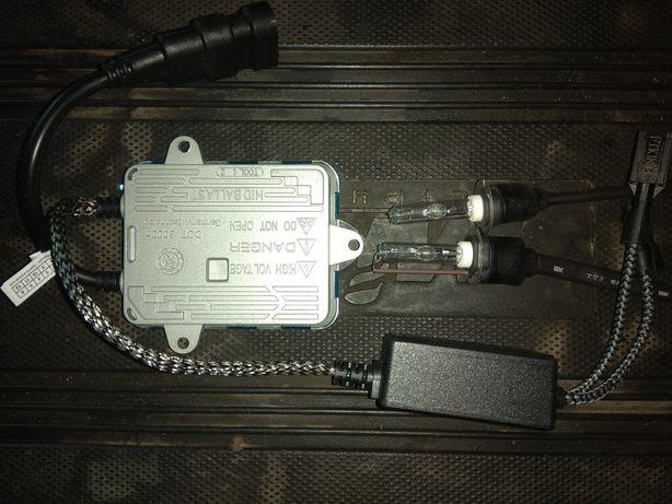 Ксенон, биксенон, линзы, LED, сигнализации, ц.з, доводчики, парктроник