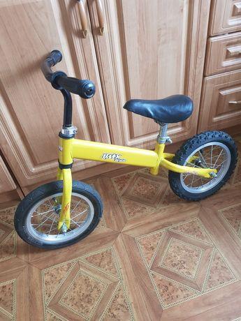 Беговел BMX 12* велобег