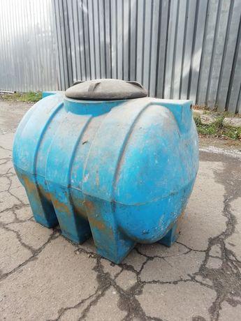 Эмкость 500 литров
