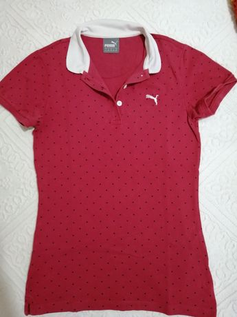 T-shirts/blusas de senhora Tam. S