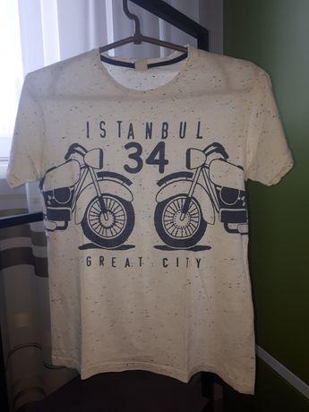 Продам футболку на мальчика lc waikiki, рост 152-158