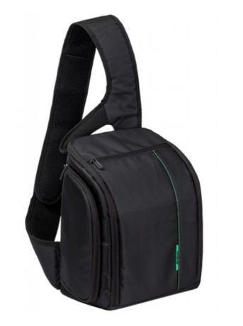 Продам рюкзак для фотоаппарату RIVACASE 7470 SLR Sling Case Black