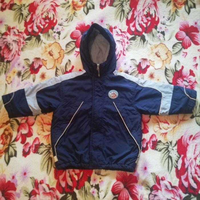 Продам детскую куртку. Мелитополь - изображение 1