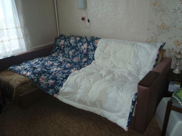 Одеяло полуторное 1,40на2,05 (стандарт).
