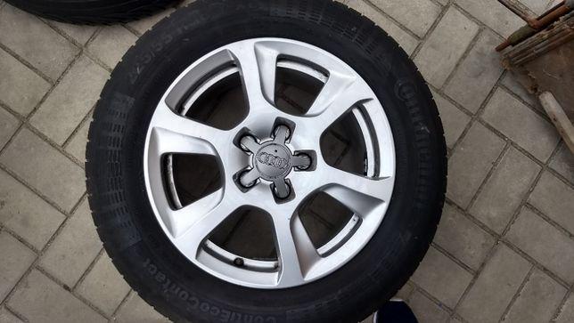 Шини Dunlop Kontinental 225/55/R16