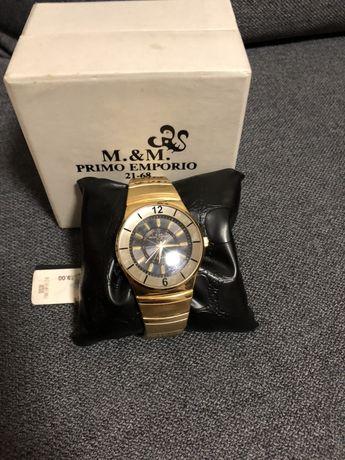Годинник M&M PRIMO EMPORIO 21-68