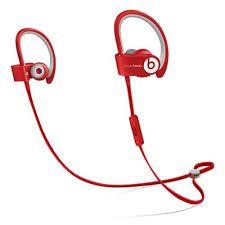 Auriculares power beats c/defeito