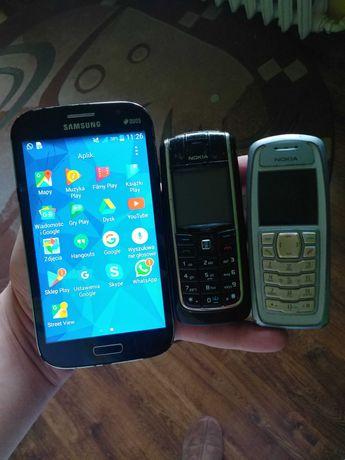 Samsung dual nokia