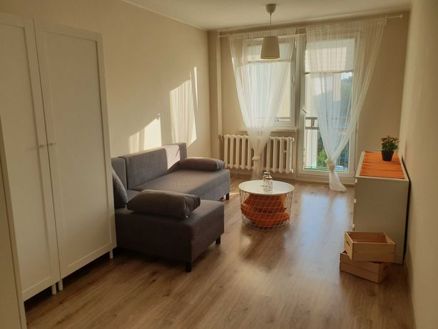 Wynajmę mieszkanie w Bielszowicach