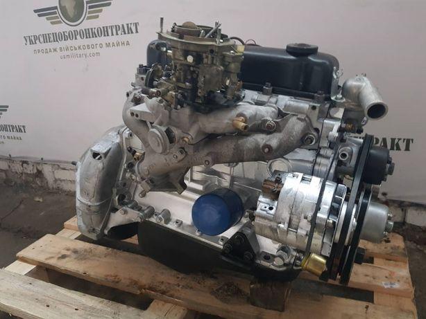 Двигатель 4215, УАЗ 4215, ГАЗЕЛЬ 4215