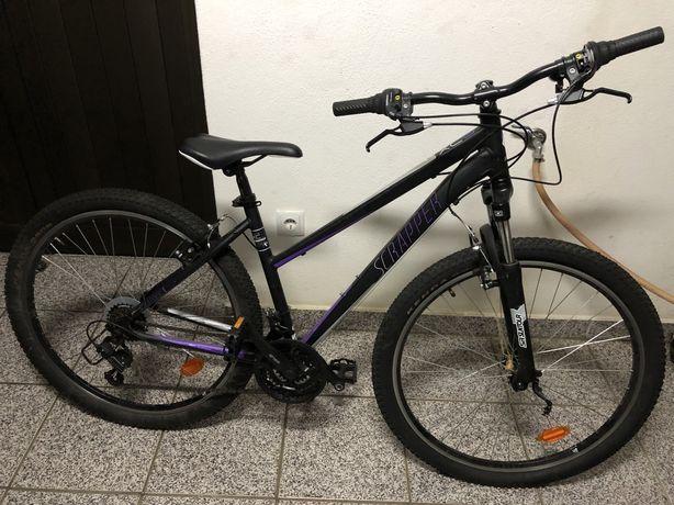 Bicicleta BTT Scrapper