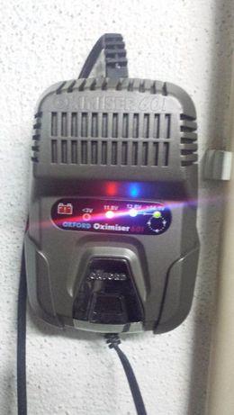 Carregador Baterias Oxford Oximiser 601