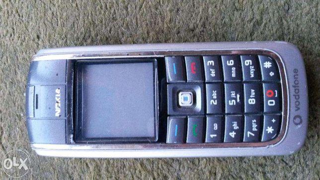 Telemóvel Nokia 6020