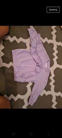 Bluza Reserved dziewczęca