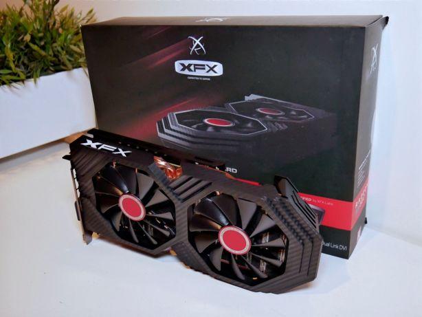 Karta grafiki XFX Radeon RX 580 GTS XXX 8GB Edition