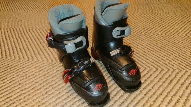 Buty narciarskie dla dziecka (skorupa 244)